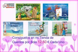 Cuentos Infantiles de Esther Bermejo